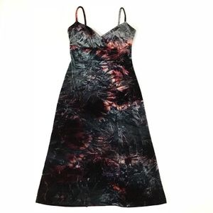 Betsy Johnson Velvety Dress